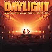 Daylight Original Soundtrack cd includes Donna Summer -  Whenever There Is Love