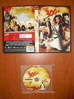 Casi 300 (Meet The Spartans) [DVD] Jason Friedberg,Aaron Seltzer, Carmen Electra