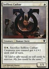 Selfless Cathar X4 EX/NM Innistrad MTG Magic Cards White Common