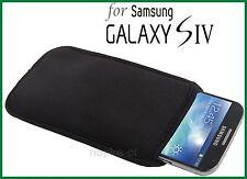Neopren Soft Case Schutzhülle Handytasche -für Samsung Galaxy S4 IV /S3