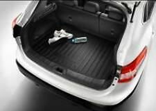Genuine New NISSAN QASHQAI 2014 sul morbido trunkliner KE9654E0S0