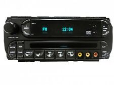 price of 07 Dodge Oem Radio Travelbon.us