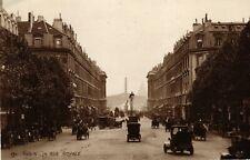 Paris, La Rue Royale, ca. 20er Jahre