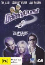 Galaxy Quest DVDs & Blu-ray Discs