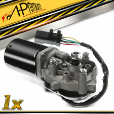 A-Premium Front Side Wiper Motor w/o Washer Pumb for Jeep TJ Wrangler 2003-2006