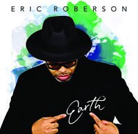 Eric Roberson - Earth [New CD]