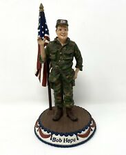 Duncan Royale History Of Classic Entertainers Bob Hope Uso Figurine