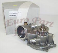 Water Pump Genuine BMW E65 E66 7 Series 735i 745i 760i 11517586780