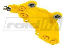 raid hp Bremssattellack Set 6tlg. + Zubehör 2-K glänzend Profi Qualität GELB