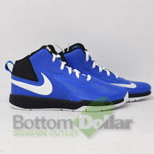 Nike Team Hustle D 7 (PS) Game Royal/ White-Black Shoes 747999-401