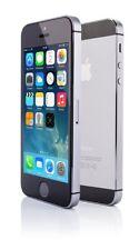Apple iPhone 5s - 16GB - Space Gray (Sprint) A1453 (CDMA + GSM)