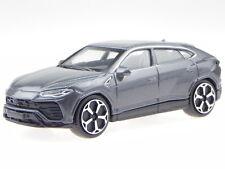 Lamborghini Urus gris coche en miniatura 30392 Bburago 1:43