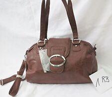 NEU&OVP  Taschen von Marvina Kossberg Antik , Farbe: Rotbraun AUSVERKAUF