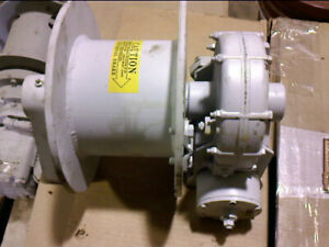 Ingersoll-Rand 52263159  RKI Winch 4,000 LB. S0046L with Hydraulic Motor