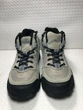 Red Head Women's Gray Suede Leather Hiking Boots Size-8