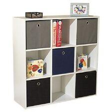 Storage Case with 5 Bins Bin Color: Blue / Black / Gray