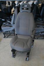 Fiat Ducato Jumper Boxer Beifahrer 1er Einzelsitz Sitz Beifahrersitz mit Armlehn