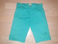 ZARA Jungen Shorts Bermuda Kurze Hose Gr.164