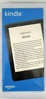NEW Amazon Kindle 10th Gen 6″ Wi-Fi 8GB 2019 Amazon eBook Black