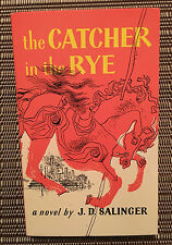The Catcher in the Rye by J. D. Salinger - Paperback Book
