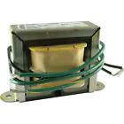 Transformer, Hammond, Low Voltage / Filament, Open, 2.5 VCT, VA Rating: 25
