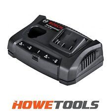 BOSCH GAX 18 V-30 18v & 12v & 10.8v Twin port charger