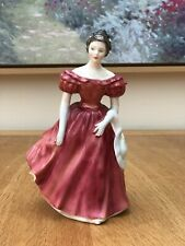 Royal Doulton figurines Pretty Ladies