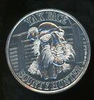 Kenner Star Wars POTF Coin 1984 Yak Face Vintage
