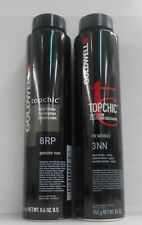 Goldwell TOPCHIC Professional Hair Color Canister (CAN) 8.6 oz~ Levels 7 and UP!