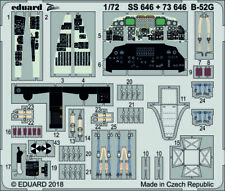 Eduard Zoom SS646 1/72 BOEING B-52G Stratofortress modelcollect