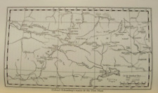 1930 Schomberg UNCHARTED TIEN SHAN - Kash and Kunges, Central Asia