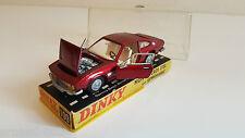 Dinky Toys - 190 - Monteverdi 375L en boîte d'origine N Mib