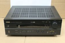 Yamaha HTR-5560 Natural Sound 6.1 Channel Home Theater Receiver - No Remote