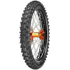 METZELER 80/100-21 MC360 MIDHARD DIRT OFF-ROAD FRONT TIRE HUSQVARNA 250 300 350