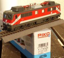 PIKO 51763 E-Lok Rh 1110.5 ÖBB Wechselstrom AC Spur H0 3-L.AC-System mit Decoder