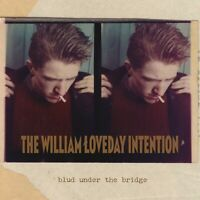 William Loveday Intention, The - Blud Under Th (Vinyl LP - 2021 - EU - Original)