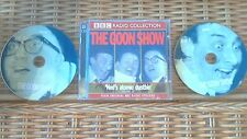 THE Goon Show, Vol. 19 BBC RADIO 2 X CD (Ned's Atomic Dustbin+3 EPISODES)