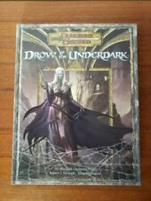 Dungeons and Dragons: Drow of the Underdark