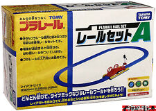 Rail Set A Thomas Trackmaster Tomy Japan