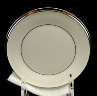 LENOX Solitaire Ivory Fine China, Butter / Bread Plate, New Never Used