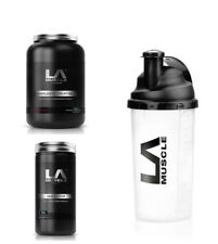 LA Muscle Super Pump Stack: Get the 'Bodybuilder' look you want FAST