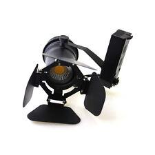 LED Track Light  7W COB Track Light Lamp Store Lighting modern retro style Light