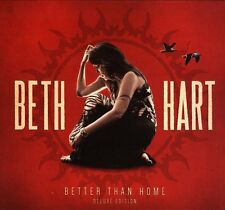 BETH HART - BETTER THAN HOME - CD NEW SEALED 2015 DIGIPACK