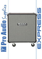 "Mesa Boogie 4x10"" Traditional Power House Bass Cabinet 600W 8 Ohms New Warranty"