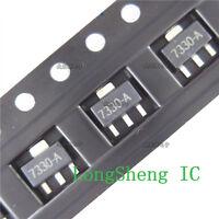 50 PCS HT7330A-1 SOT-89 HT7330 7330-A Voltage Regulator NEW