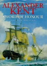 Sword of Honour,Alexander Kent- 9780434004980