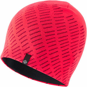 Ronhill Classic Running Beanie Hat - Pink