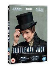 Gentleman Jack (Box Set) [DVD]