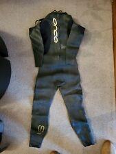 Orca S1 Triathlon Race Suit-Ex condition