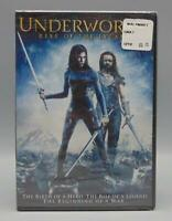 SEALED Underworld Rise of The Lycans (DVD, 2009)